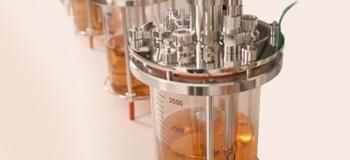 autoclavable bioreactor fermenter