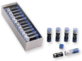 25 Piece Cartridge Kit for 19 & 25mm DO Sensors