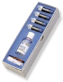 Four Cartridge Kit for 19 & 25mm DO Sensors