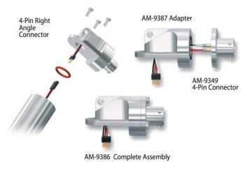 4-pin connector