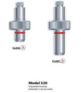 model 320