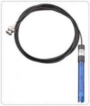 Swimming pool pH electrode