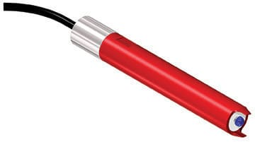 ST864 Retraction DynaProbe pH and ORP Sensor