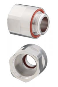 pH/DO Sensor Housing M18 x 1.5