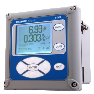Model 70 pH Transmitter
