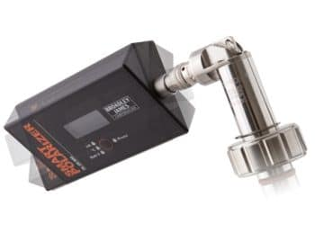 polarizer wSensor angled