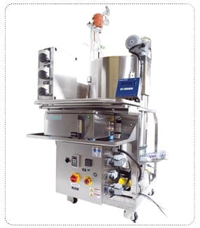 Single-Use Bioreactor System automation hyclone