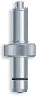 D430 (25mm Braun) Dissolved Oxygen Sensor