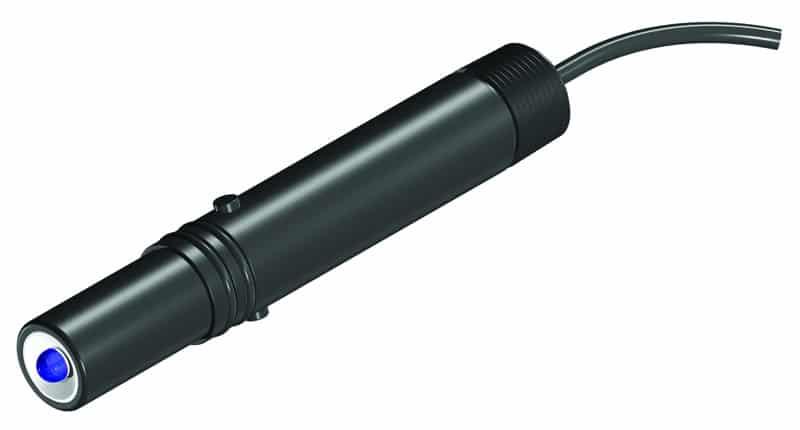 Industrial pH sensor ST951