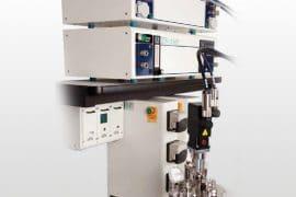 BioNet Modular Bioreactor Control System