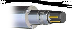 Variopin connector DO