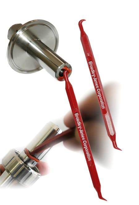 O-ring tool